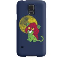 Battlekitty Samsung Galaxy Case/Skin