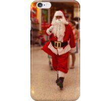 Ho! Ho! Ho! - iPhone case iPhone Case/Skin