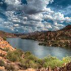 Canyon Lake - Apache Trail, A by Vietvet67