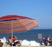 Sunday at the Shore V by nastruck