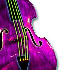Cellos Color by IanVicknair