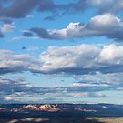 View Of Sedona Arizona by Stormygirl