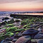 Sunrise at Macs by Belinda  Churchill