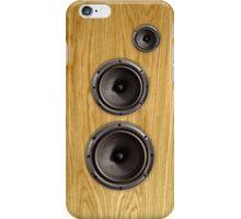 Pocket Brixton Briefcase iPhone Case/Skin
