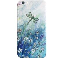 Daisies iPhone Case iPhone Case/Skin