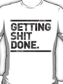 GSD T-Shirt