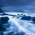 Mornington Peninsula Cape Schanck by Sam Sneddon