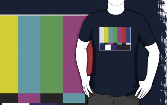 Screen Test by DetourShirts