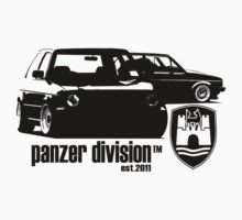 Panzer Division MK2  by axesent