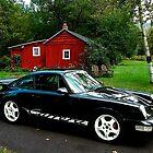 Porsche 964 Carrera by gtexpert