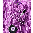 Girls Just Want To Have Fun (iPhone Case) by judygal
