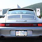 Porsche 993 C4S by gtexpert