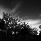 Night Clouds 2 by Jlyis
