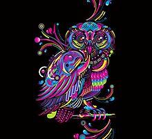 OWL by candelakis