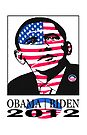 2012 OBAMA | BIDEN ELECTION iPHONE CASE by S DOT SLAUGHTER