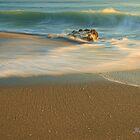 Beach by JKKimball