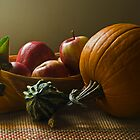 Autumn Harvest by PhotoKismet
