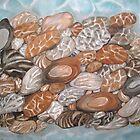 Sparkling pebbles........ by Husna Rafath