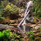 Snug Falls - Repost by Sean Farrow