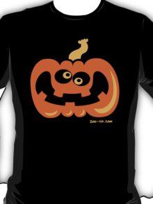 Even Crazier Pumpkin T-Shirt