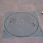 消, Fire hydrant by signese