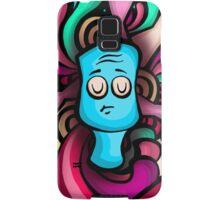 Foo Samsung Galaxy Case/Skin