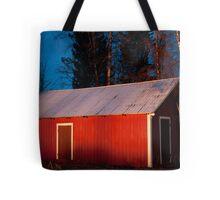 Valborg #5 Tote Bag