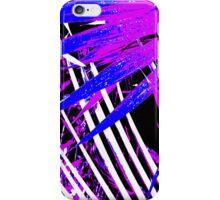 Palms Away V iPhone Case/Skin