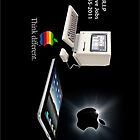 RIP S. Jobs by Jari Vipele