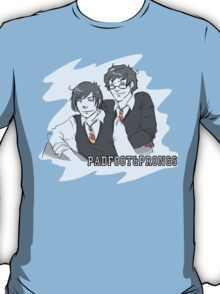 Padfoot and Prongs T-Shirt