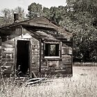Shabby Shack by LadyEloise