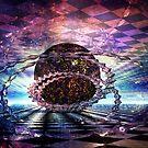 Jewel Box by Vanessa Barklay