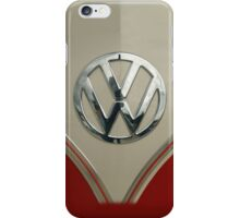 VW iPhone Case/Skin