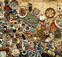 art is in detail by Nikolay Semyonov