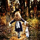 The Alice Series: The Enchantment of Exploring by Erica Yanina Lujan