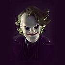 Why So Serious? by Fanboy30