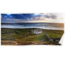 Bloody Foreland, Co. Donegal - Ireland Poster