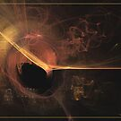 Turning point by Fractal artist Sipo Liimatainen