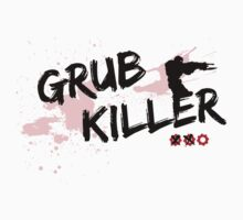 Grub Killer by Jack Burton