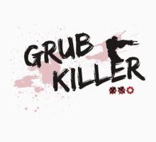 Grub Killer by Jack Burton