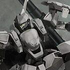 (Detail) M9 Arm Slave by Loukash