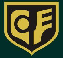 Zeon Cyclops Special Ops Emblem  by warbirdwear