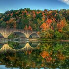 Spanning the Cumberland by Photography by James Hoffman