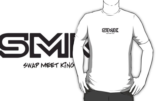 swap meet king by munga