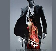 Casino Royale by Nick Martin