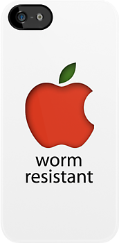 worm resistant by AdrianHouse