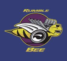 Rumble Bee by KlassicKarTeez