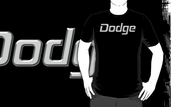 Dodge Emblem  by KlassicKarTeez