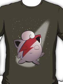 Jiggly Stardust (Pokemon) T-Shirt