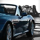 BMW Z3 by Chris Cardwell